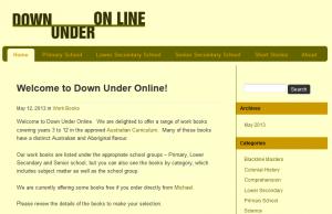 Down Under Online